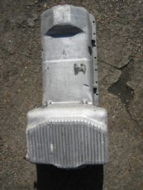 JAGUAR ALLOY SUMP