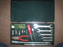 JAGUAR X300 TOOLKIT