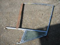 TRIUMPH STAG WINDOW FRAME