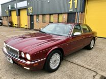 DAIMLER SIX 4.0 - 1995 - ONLY 62,000 miles FSH